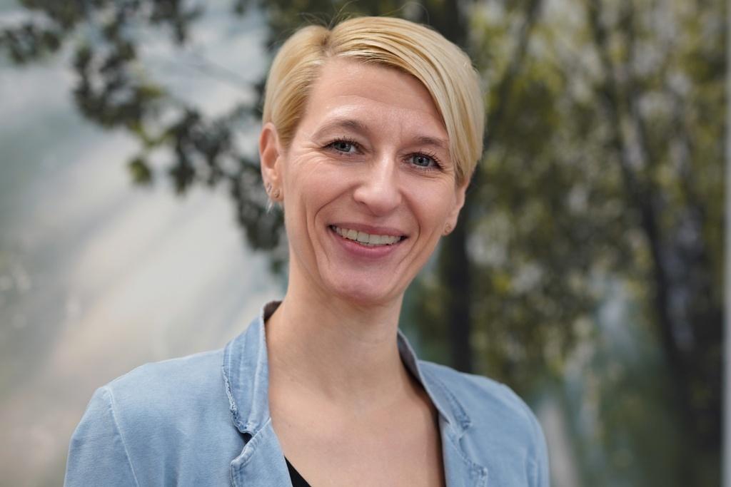 Melanie Laermann