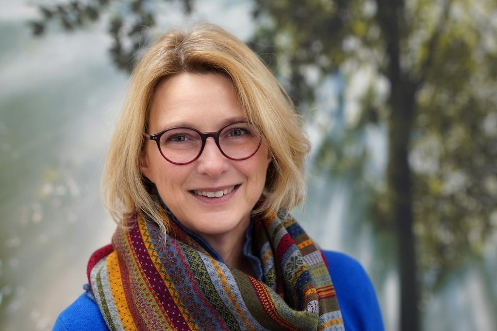 Astrid Eichmeyer