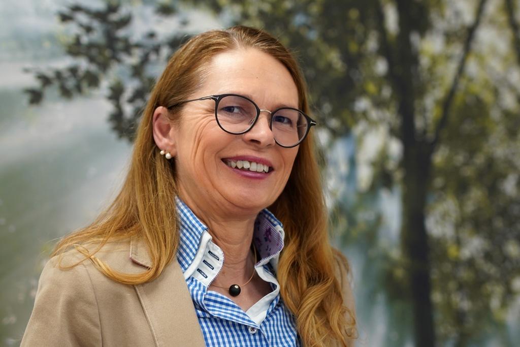 Anja Enders