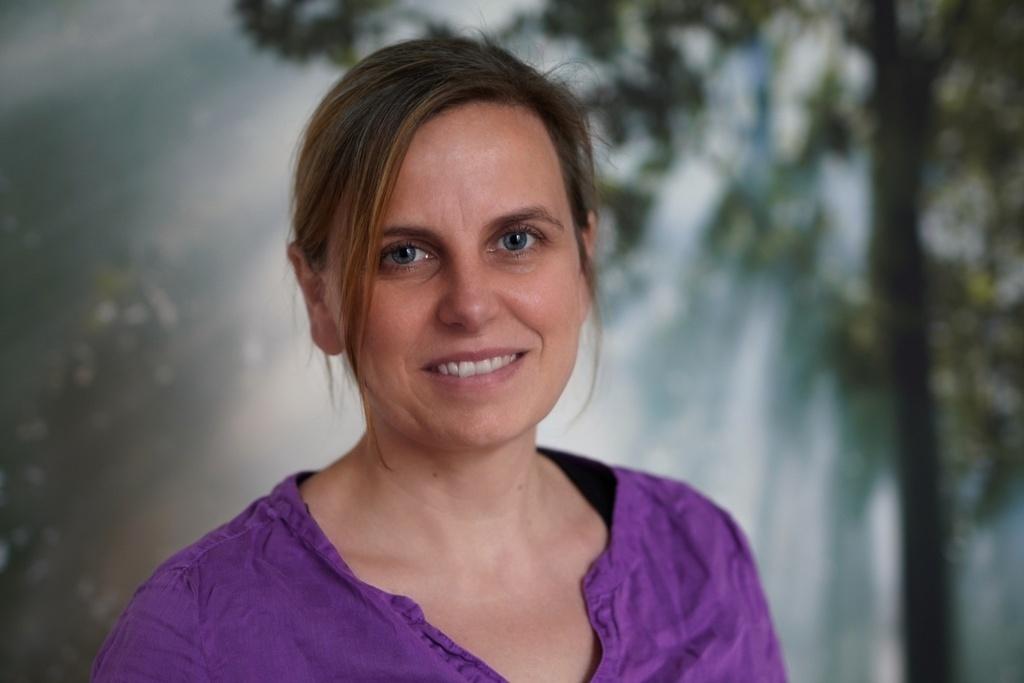 Maren Stindt-Hoge