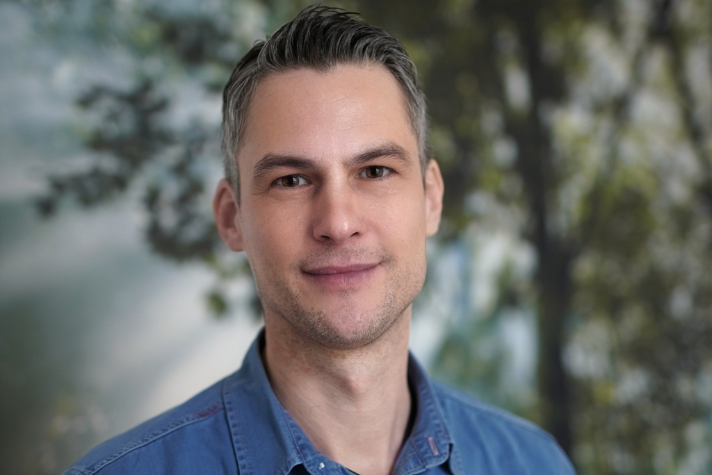 Daniel Specker
