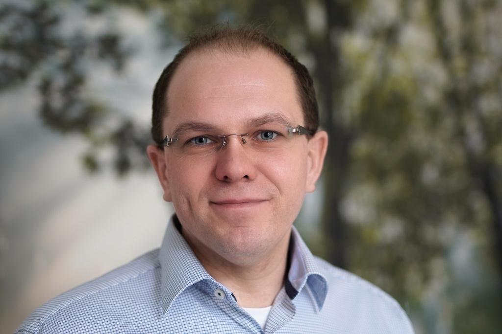 Daniel von Kirchner