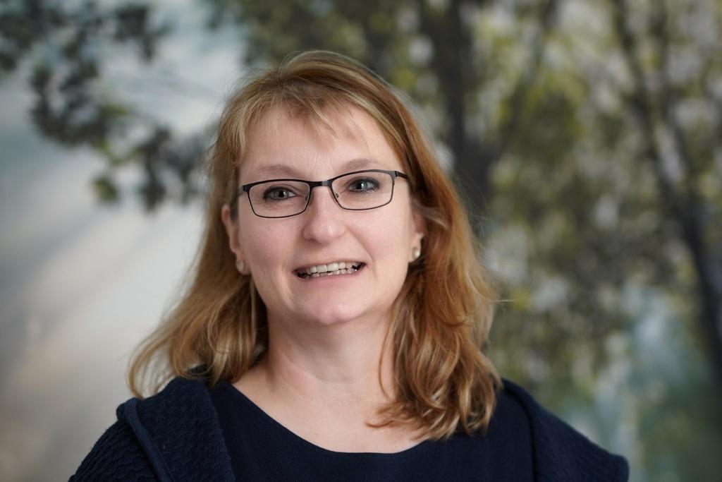 Susanne Märtens