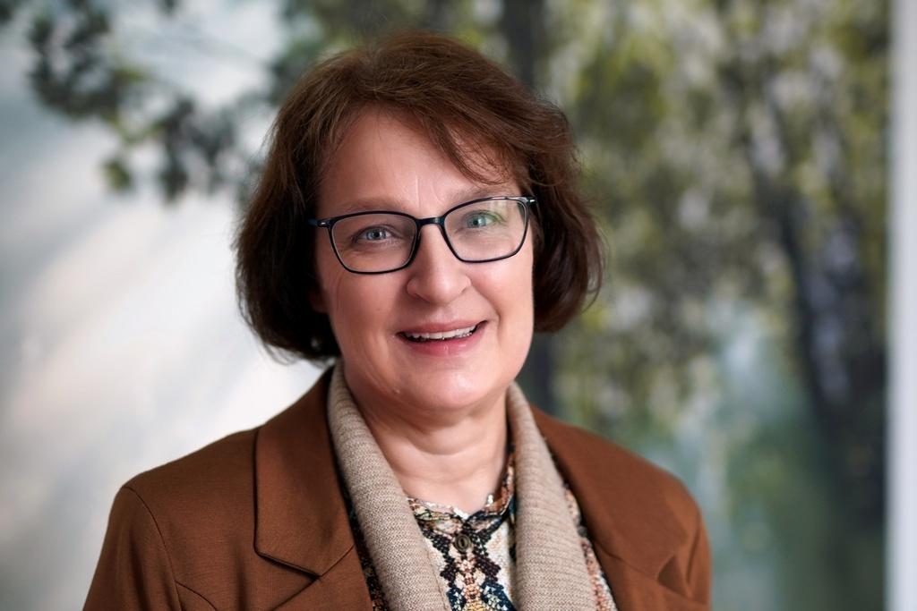 Gabriele Leißing