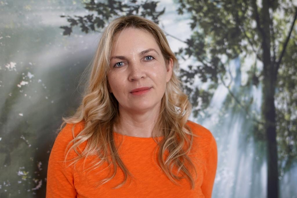 Kerstin Riesberg