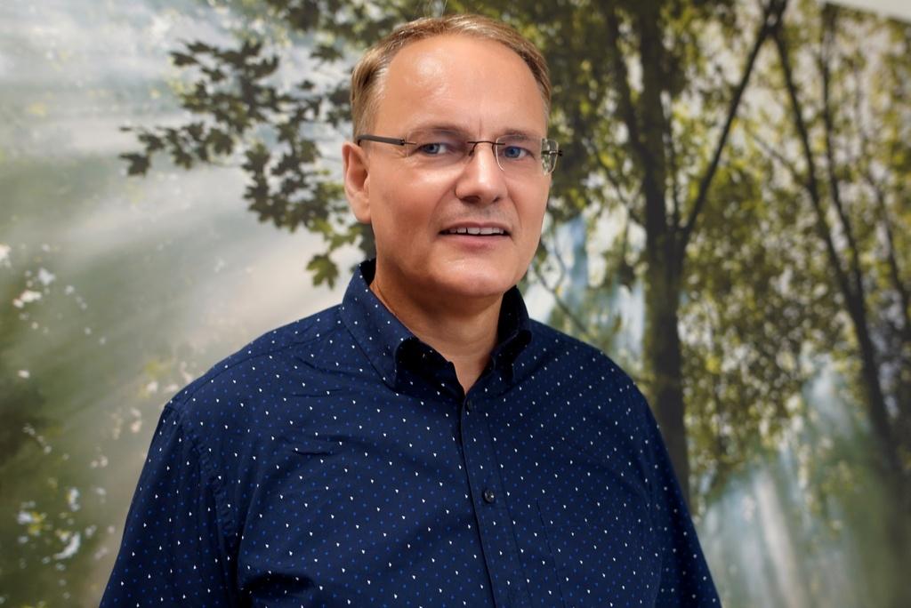 Dr. Walter Scheffczik