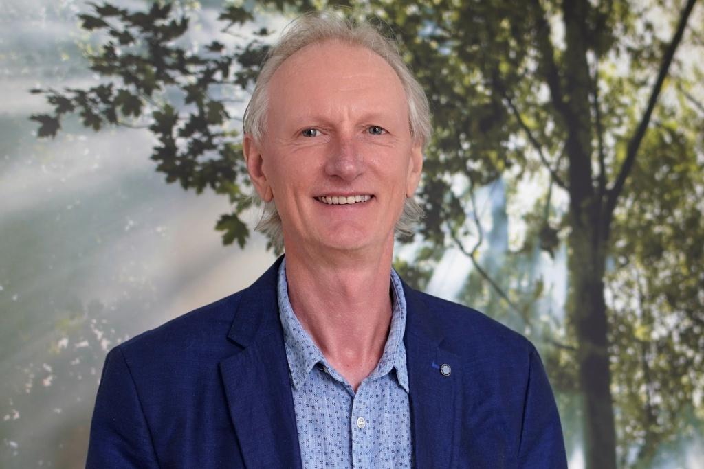 Bernd Glüsenkamp